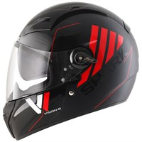 Shark Vision-R Series 2 Cartney KRW helmet