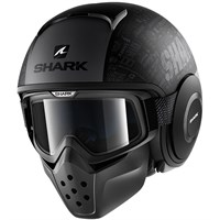Shark Streetfighter Drak Tribute Helmet RM MAT KAA