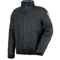 Scott Ergo Pro DP Black Rain Jacket