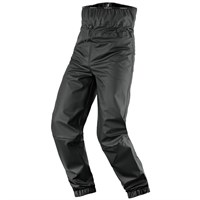 Scott Ergo Pro DP Black Rain Trouser