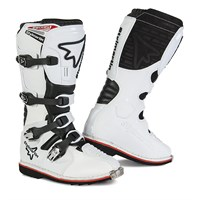Stylmartin Gear MX boots - white