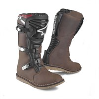 Stylmartin Impact boots - brown