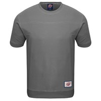 Retro Legends Plain T-Sweat - Grey