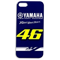 Rossi 46 Yamaha 2014 Iphone 5 Cover