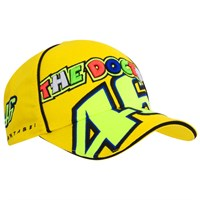 Rossi 2016 The Doc Cap - Yellow
