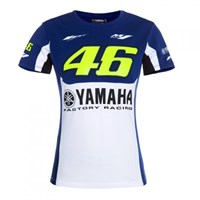 Rossi 2016 Yamama Ladies T-Shirt