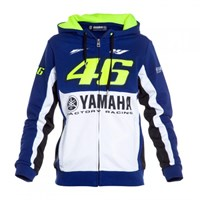 Rossi 2016 Yamaha Ladies fleece