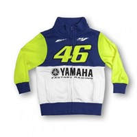 Rossi 2016 Yamaha Kids fleece