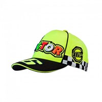 Rossi 2017 Kids Doctor Cap Yellow