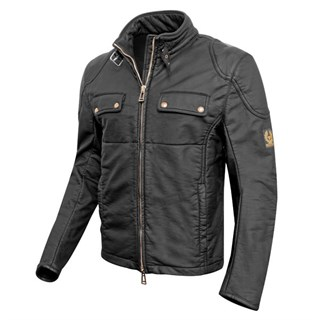Belstaff Riding Jersey brass
