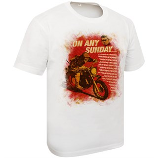 SoCal On Any Sunday T-shirt