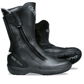 Daytona Road Star GTX motorcycle boot black