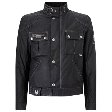Belstaff Streamliner 400 Jacket - Limited Edition