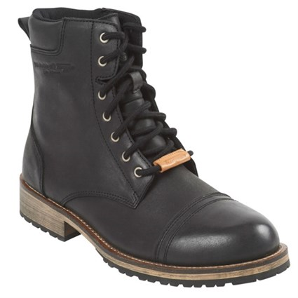 Furygan Caprino Sympatex D30 boots - Black