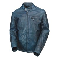 Roland Sands Ronin Leather jacket - Steel