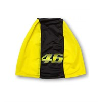 Rossi Yellow Edge Helmet bag