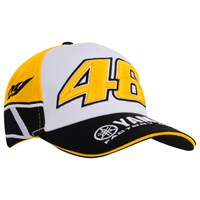 Rossi 2016 Heritage cap Orange/White/Black