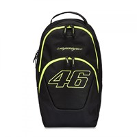 VR46 2016 Outlaw Backpack - Black