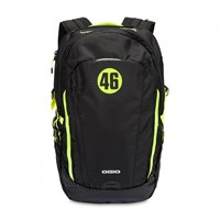 VR46 2016 Apollo Backpack - Black