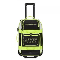 VR46 2016 Layover Trolley - Black