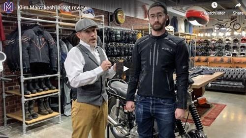 Klim Marrakesh Jacket Review