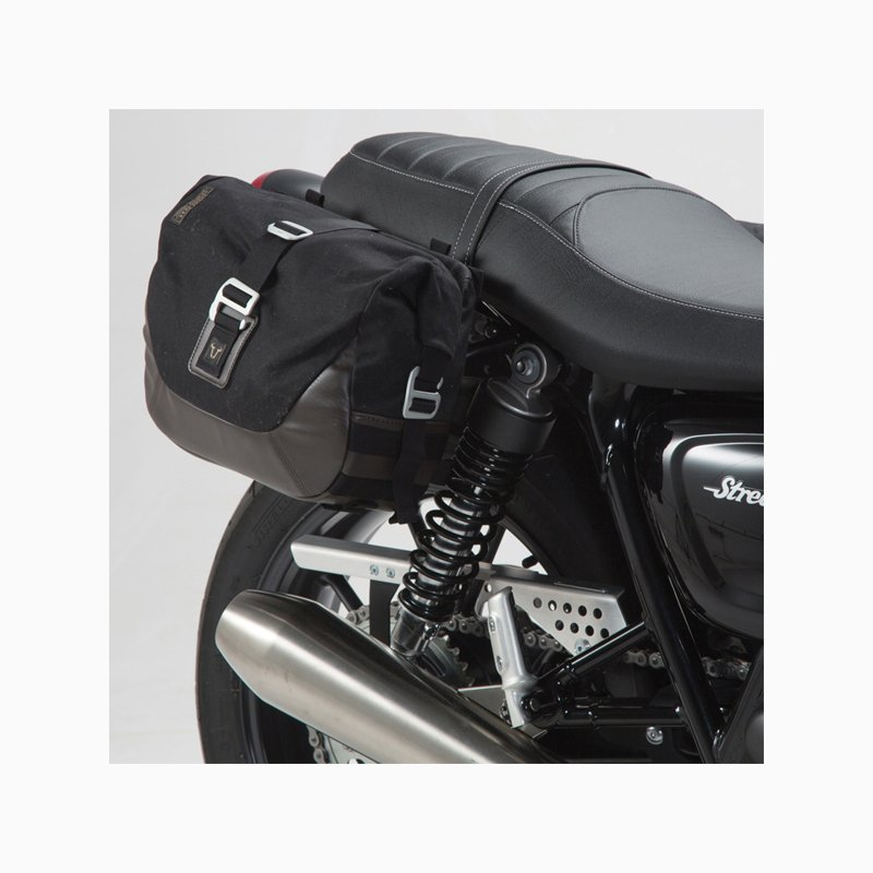 Triumph Bonneville T120 / Black 2015 onwards