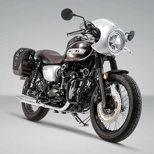 Kawasaki W800 Street / Cafe 2018 onwards