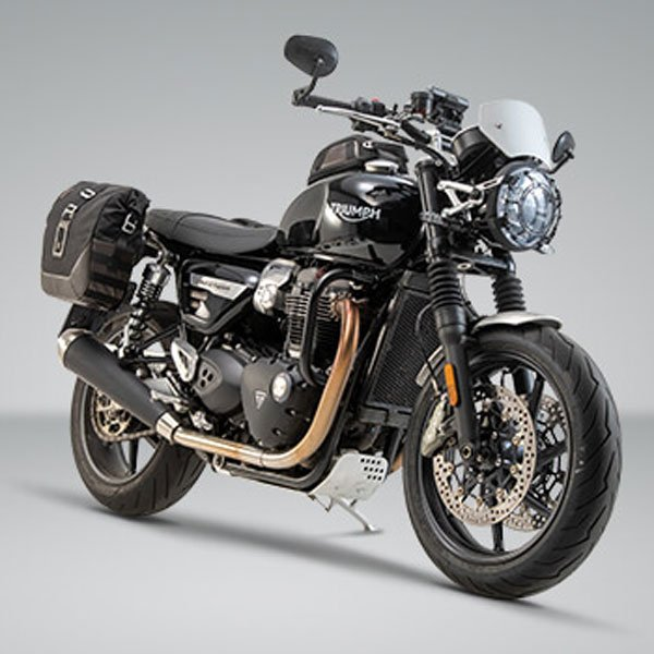 Triumph Speed Twin 1200 2018 onwards