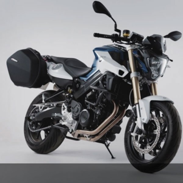 BMW F 800 R / F 800 GT 2016 onwards