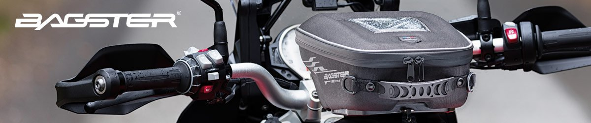 Bagster Motorcycle Gear