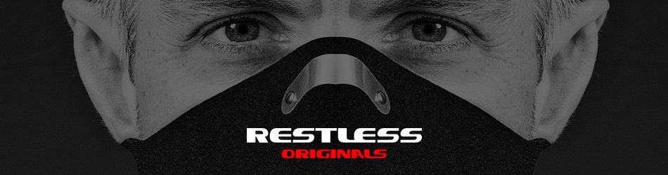 Restless Motorcycle Clothing