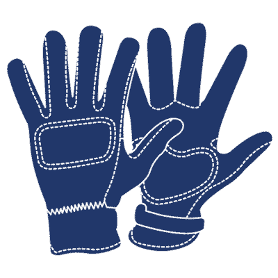 Helstons Gloves