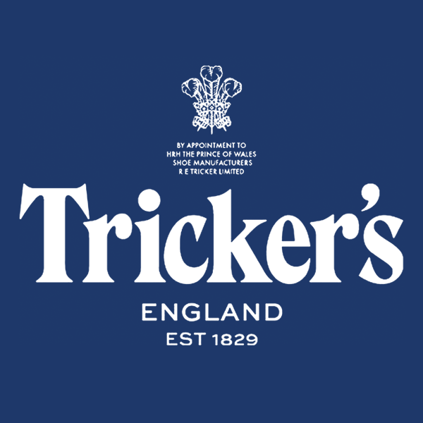 Trickers Shop All