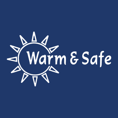 Warm and Safe All