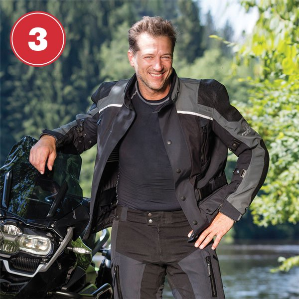 STADLER 4ALL PRO JACKET AND PANT