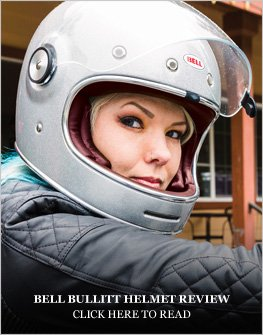 The Bell Bullitt Helmet review