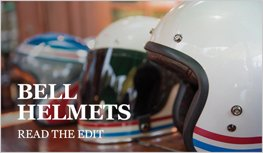 Bell Helmet review