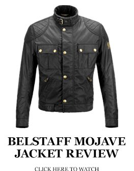 Belstaff Mojave Pro jacket review