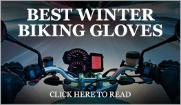 Best winter motorcycle gloves