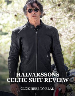 Halvarssons Celtic review