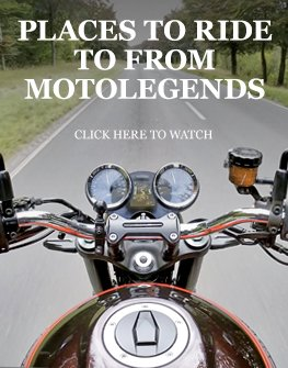 Places to ride to from Motolegends