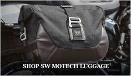 SW Motech Luggage