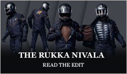Rukka Nivala jacket and pants review