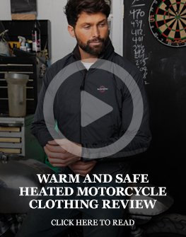 Warm and Safe heated gear review