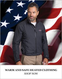Warm and Safe Heated Clothing review