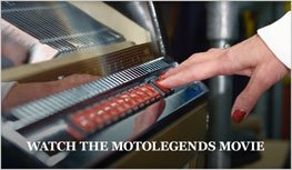 Motolegends - The Movie