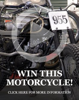 Win this motorcycle!