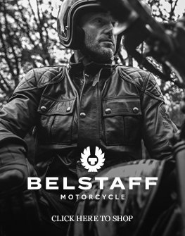 Belstaff 2020 collection