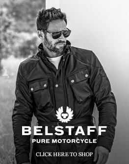 Belstaff 2018 collection