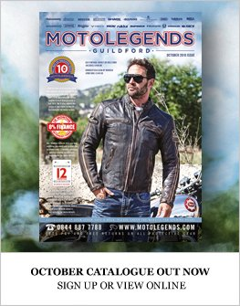 Motorcycle Catalogues